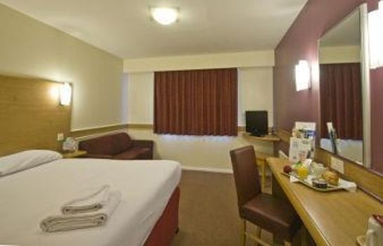 Info Days Inn Warwick Northbound Welcome Break Service Area
