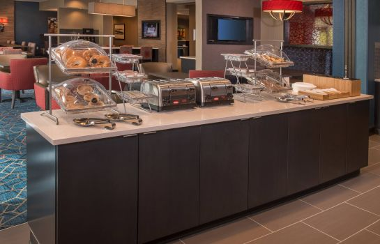 Restaurant TownePlace Suites Altoona