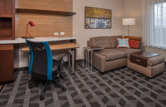 Room TownePlace Suites Altoona