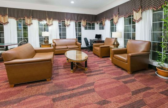 Hotelhalle DAYS SUITES FT. WORTH DFW S