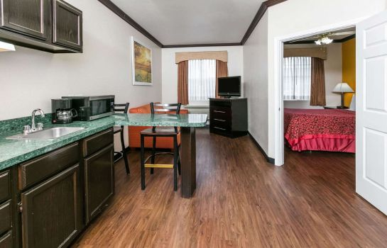 Suite DAYS SUITES FT. WORTH DFW S