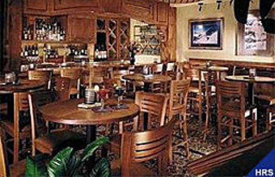 Hotel-Bar Teton Mountain Lodge and Spa - A Noble House Resort