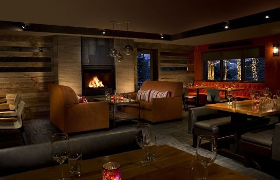 Restaurant Teton Mountain Lodge and Spa - A Noble House Resort