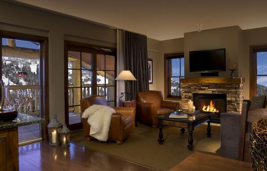 Info Teton Mountain Lodge and Spa - A Noble House Resort