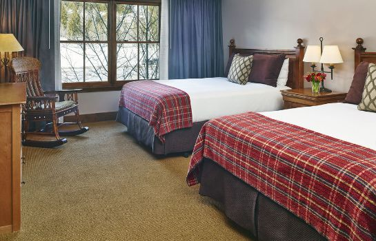Standardzimmer Teton Mountain Lodge and Spa - A Noble House Resort