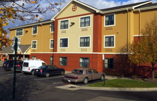 Vista exterior Extended Stay America Auburn H