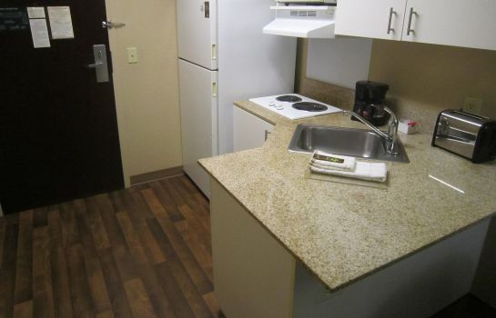 Zimmer EXTENDED STAY AMERICA TORRANCE