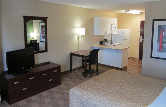 Zimmer EXTENDED STAY AMERICA LAKE FOR