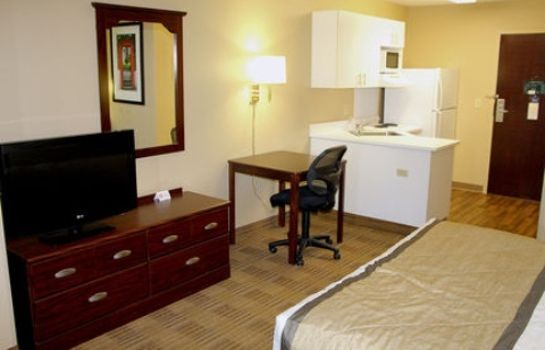 Zimmer EXTENDED STAY AMERICA PORTLAND