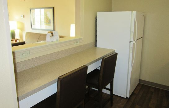 Zimmer EXTENDED STAY AMERICA RENTON