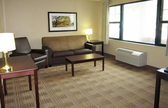 Zimmer Extended Stay America Malvern