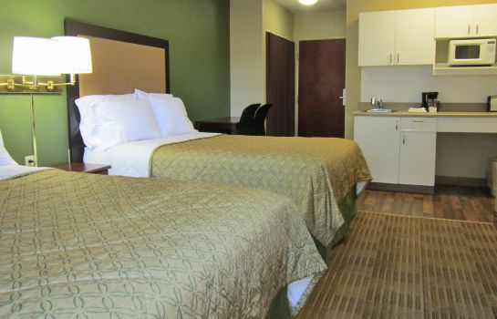 Zimmer EXTENDED STAY AMERICA GREECE