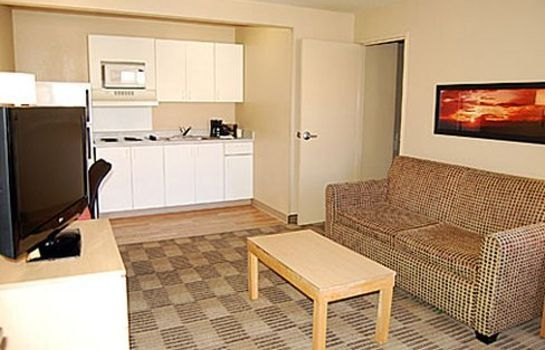 Zimmer EXTENDED STAY AMERICA VALLEY V