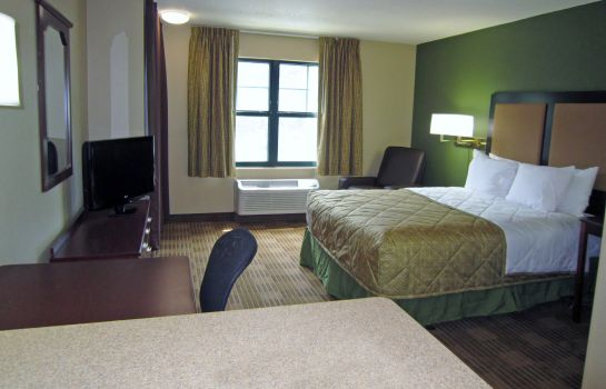 Chambre Extended Stay America Nashua