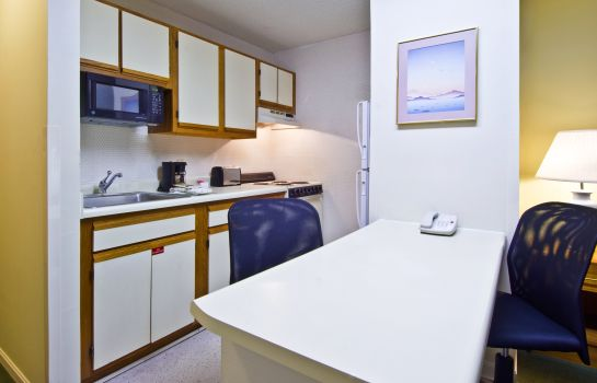 Camera Extended Stay America Secaucus
