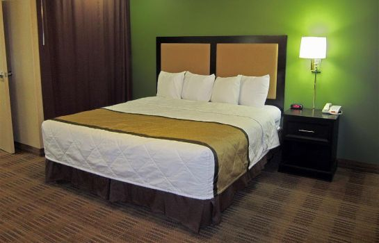 Room Extended Stay America Princeto