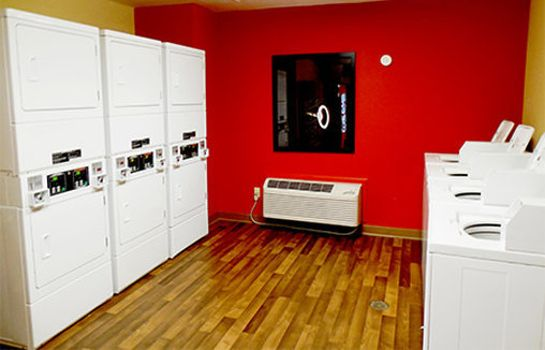 Information EXTENDED STAY AMERICA BROOKLYN