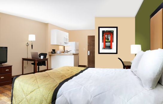Room Extended Stay America Brooklyn