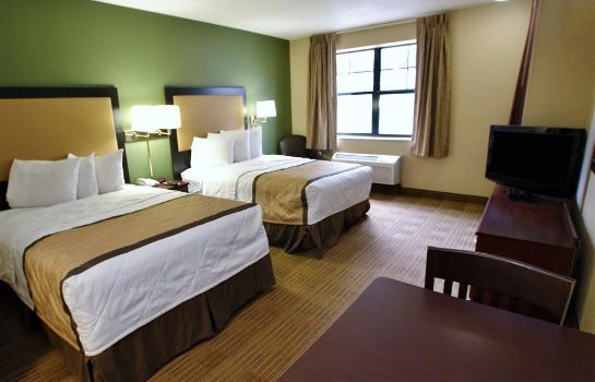 Zimmer Extended Stay America West Mif