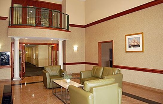Lobby Extended Stay America East Fla