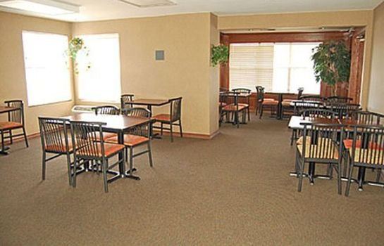 Ristorante Extended Stay America East Fla