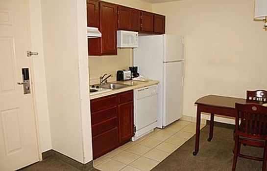 Information Extended Stay America Las Vegas East Flamingo