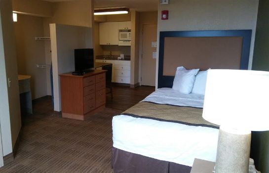 Kamers Extended Stay America East Fla