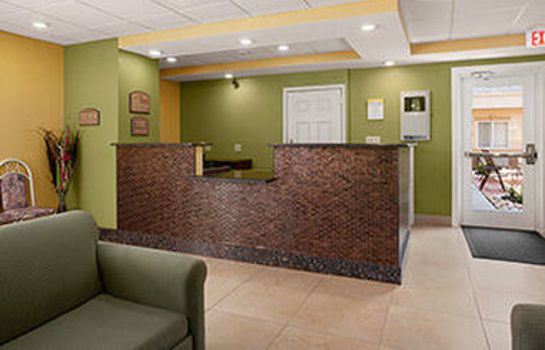 Außenansicht Quality Inn & Suites Glenmont - Albany South