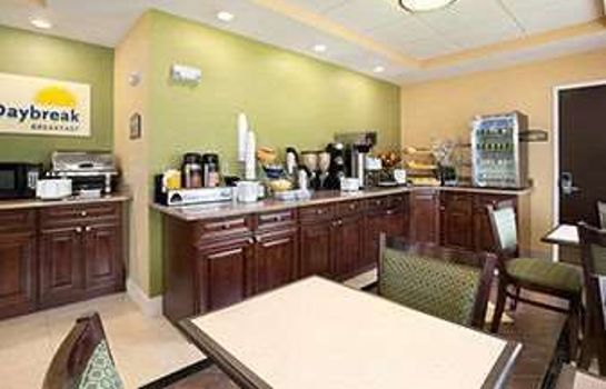 Restaurante Days Inn and Suites Glenmont/Albany
