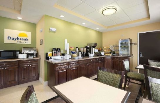 Info Quality Inn & Suites Glenmont - Albany South
