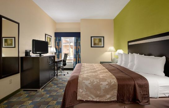 Standardzimmer Quality Inn & Suites Glenmont - Albany South