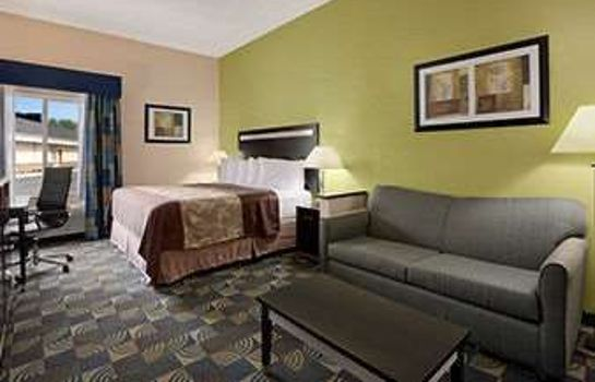 Room Quality Inn & Suites Glenmont - Albany South