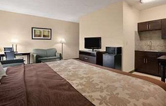 Zimmer Quality Inn and Suites Glenmont - Albany