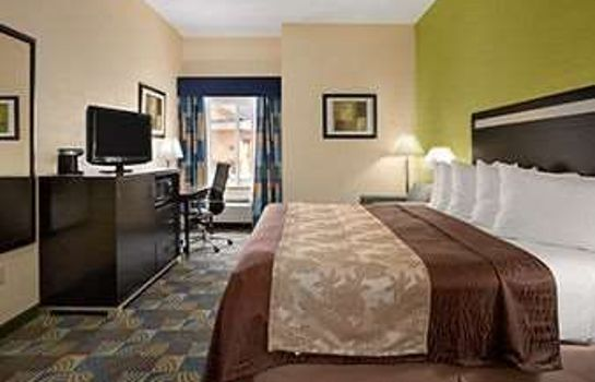 Habitación Days Inn and Suites Glenmont/Albany