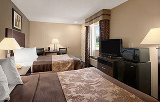 Camera Quality Inn & Suites Glenmont - Albany South