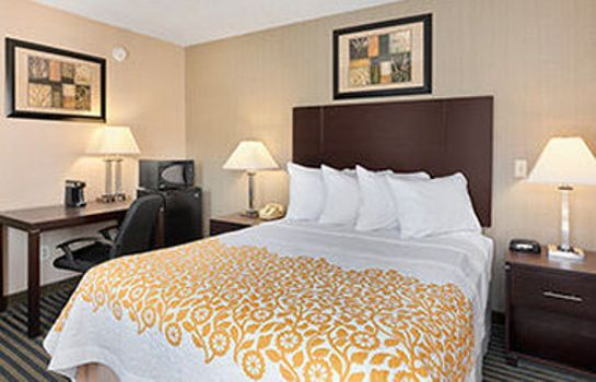 Zimmer Quality Inn & Suites Glenmont - Albany South