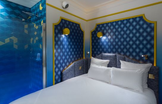 Chambre individuelle (standard) Idol Hotel
