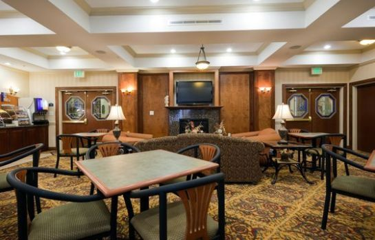 Restaurant BEST WESTERN PLUS WOODWAY WACO S INN