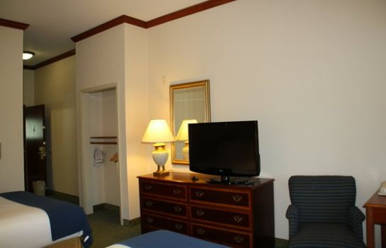 Zimmer BEST WESTERN PLUS WOODWAY WACO S INN