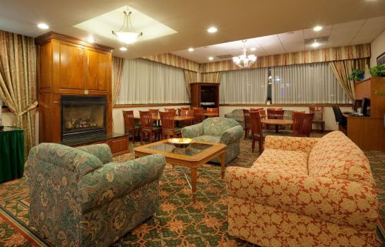 Bar hotelowy BEST WESTERN HARTFORD HOTEL