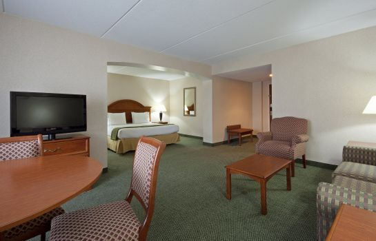 Suite Best Western Hartford Hotel & Suites