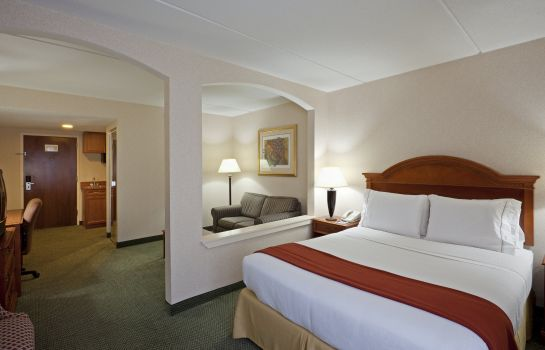 Suite BEST WESTERN HARTFORD HOTEL