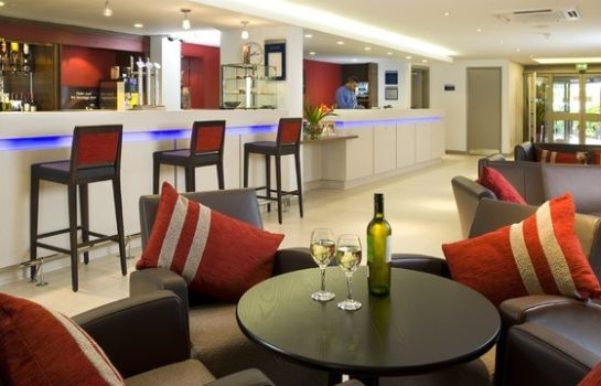 Hotel bar Holiday Inn Express BRISTOL - NORTH