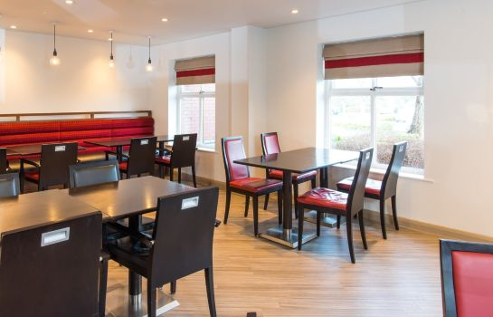 Restaurant Holiday Inn Express BRISTOL - FILTON