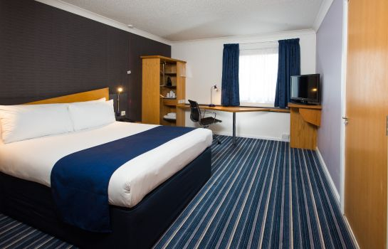 Room Holiday Inn Express BRISTOL - NORTH