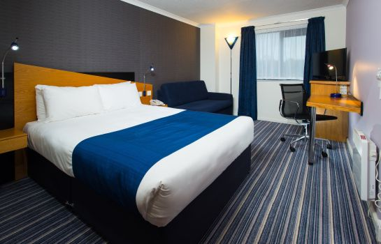 Zimmer Holiday Inn Express BRISTOL - FILTON