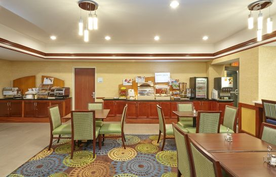 Restaurant Holiday Inn Express & Suites GRAND RAPIDS - SOUTH