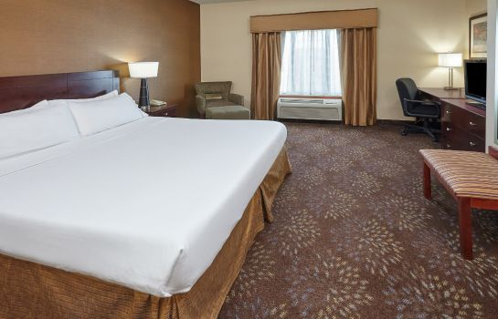 Suite Holiday Inn Express & Suites GRAND RAPIDS - SOUTH