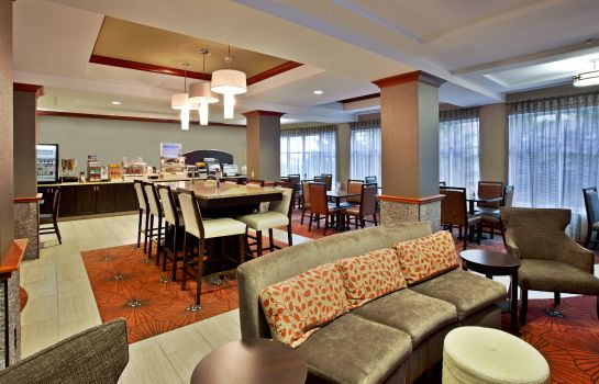 Restaurant Holiday Inn Express & Suites GRAND RAPIDS-NORTH
