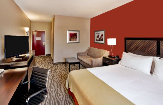 Suite Holiday Inn Express & Suites GRAND RAPIDS-NORTH